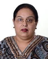 Mrs. Pooja Malik