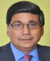 Mr. Ravinder Zutshi