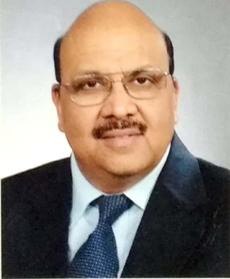 Mr. Alok Kumar Misra