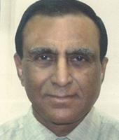 MR. BHUPINDER NAYYAR