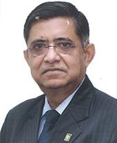 MR. SATISH CHANDRA SINHA
