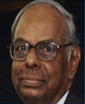 PADMA VIBHUSHAN RESPECTED DR. C.RANGARAJAN (Resigned w.e.f. 19/02/2021)