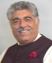 Mr. Vipin Malik (Mentor)