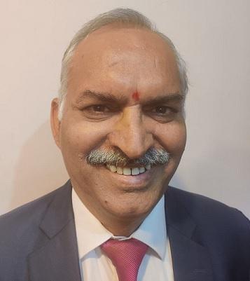 Mr. Ramesh Chand Thakur